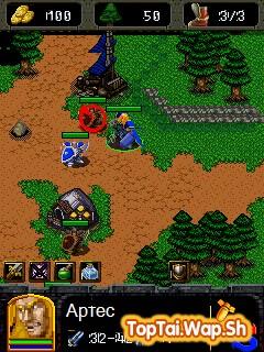 Warcraft III - Game Liên Minh Huyền Thoại Cho Mobile
